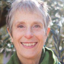 Ingrid Pickel