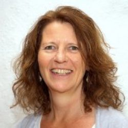 Psychotherapist, Frankfurt am Main / Germany