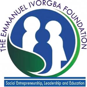 Teivorgbafoundation Logo