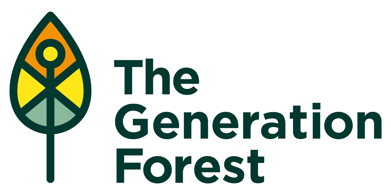 The Generation Forest Logo