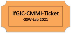 IfGIC- & CMMI-Member Ticket